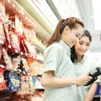 พนักงาน-ผู้ช่วยผู้จัดการร้าน