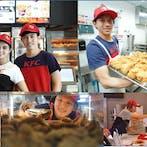 พนักงานKFC โลตัสอ่อนนุช