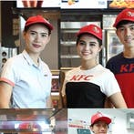 พนักงาน KFC ตึกยูไนเต็ด สีลม