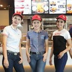 พนักงานKFC เอเชียทีค