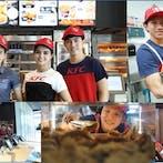 พนักงานKFC โลตัสพระราม1