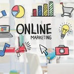 Graphic & Online Marketing