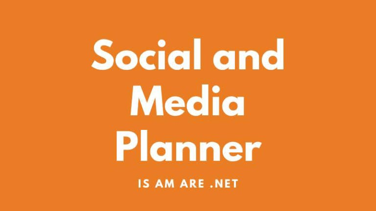 Social and media optimization