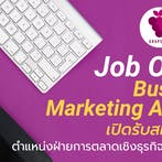 Business Marketing Analyst